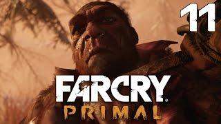 Far Cry Primal [#11] Fort Wielkiego Drzewa, nadciągam Dah'u