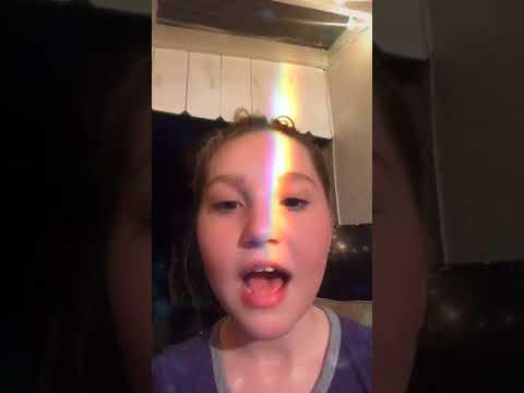 Ella Anderson 20171023 Instagram Live Video Replay