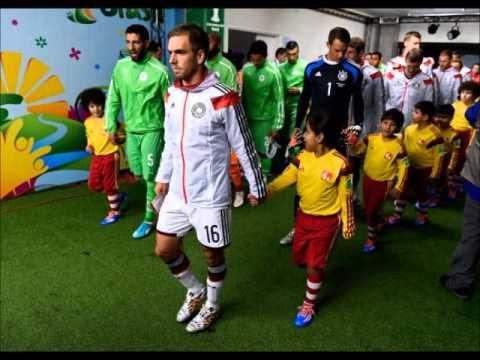 almanya cezayir özet goller foto - germany vs algeria highlight photo