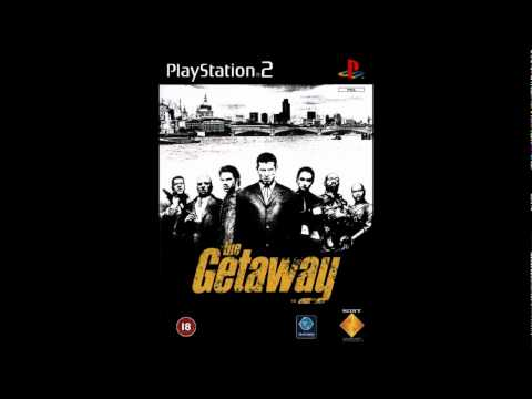 The Getaway Soundtrack - Art Appreciation - The Reptilian Gallery