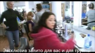 Молодожены Эксклюзив Тихомирова: Здесь всё настоящее