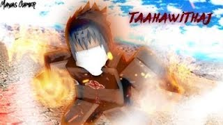 AKATSUKI INTRODUCTION  EPISODE 1  ROBLOX Naruto RPG- Beyond  