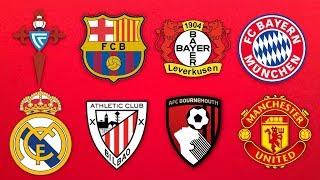 Сельта - Барселона | Байер - Бавария | Борнмут - МЮ | Реал - Атлетик | Прогнозы на футбол