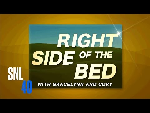 Right Side of the Bed with Martin Freeman  SNL