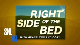 Right Side of the Bed with Martin Freeman - SNL