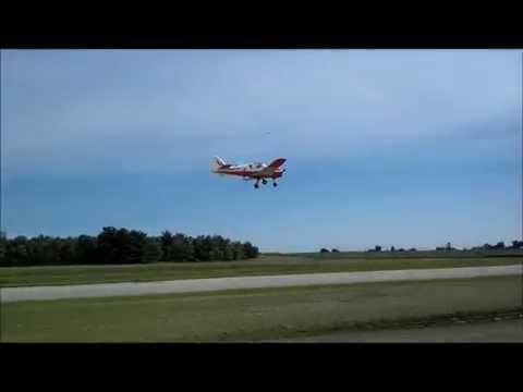 Bulldog Runway Buzz