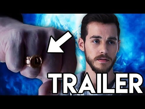 Brainiac 5 and Legion of Superheroes Changes - Supergirl 3x10 Trailer Explained