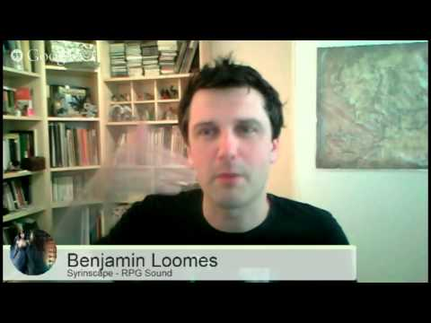 GB FS Interview with Benjamin Loomes of Syrinscape final edit2