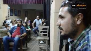 MERSİNEMA - Kamera Önü Oyunculuk Atölyesi 2013\1