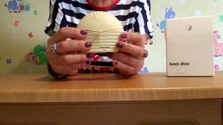 Бюджетная парфюмерия . Распаковка посылки .Franck Olivier - Видео от Inna Kalina