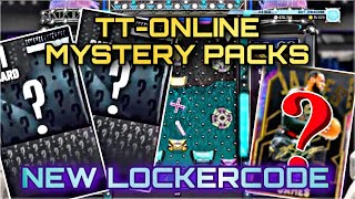 NEW LOCKERCODE! NEW TTO MYSTERY PACKS! NEW SPOTLIGHT CHALLENGES COMING?! NBA 2K20 MYTEAM LIVE STREAM