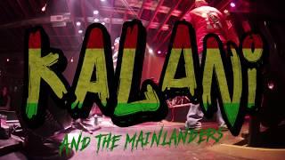 Kalani & The Mainlanders - Three Little Birds