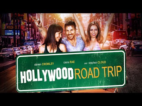 "How Far Would You Go For Your Friends?- ""Hollywood Road Trip"" - Comedy Adventure - Free Full Movie"