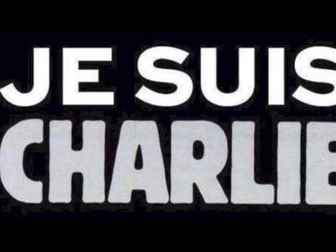 Paul Deschamps / Lin Vitro - #JeSuisCharlie