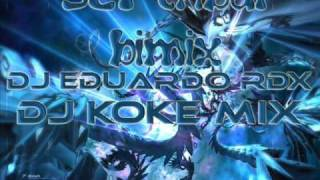 SET TRIBAL BIMIX 2009   BY  DJ EDUARDO RDX & DJ KOKE MIX