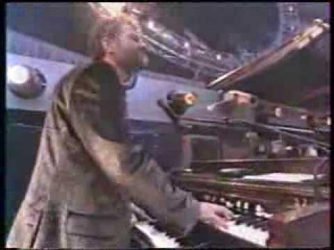 Rolling Stones - Paris - Stade de France - July 25, 1998