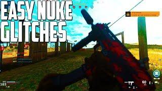"CoD MW Glitches *NEW* 3 GroundWar Wall-Breach Glitches - Easy Nukes Glitch ""Modern Warfare Glitches"""