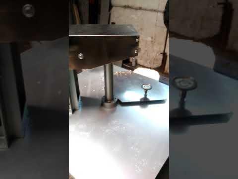 Станок для шинковки капусты