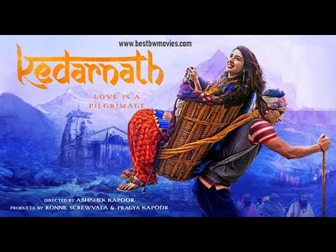 Kedarnath 2018 HD Mobvie Trailer