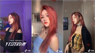 刀小刀Sama- Cô gái vàng trong làng tạo trend