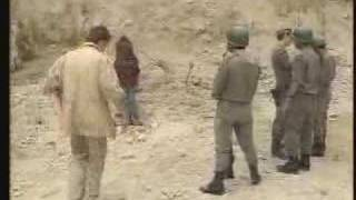Repeat youtube video Drop the dead donkey - Firing Squad