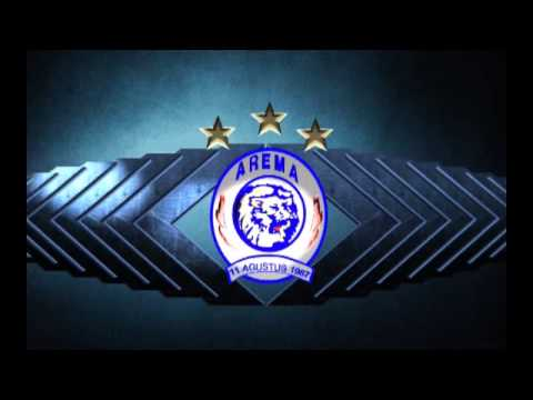 Arema Logo Youtube Gambar Lambang Aremania