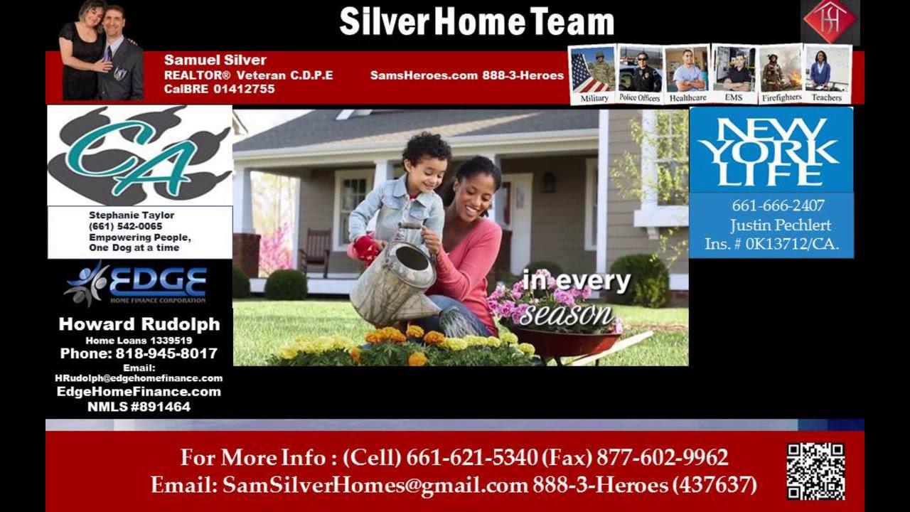 scv homes 6616215340 sam silver homesmart ncg calbre 01412755