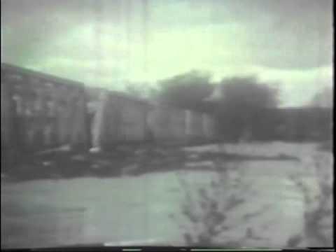 Great Haverhill Flood 1936
