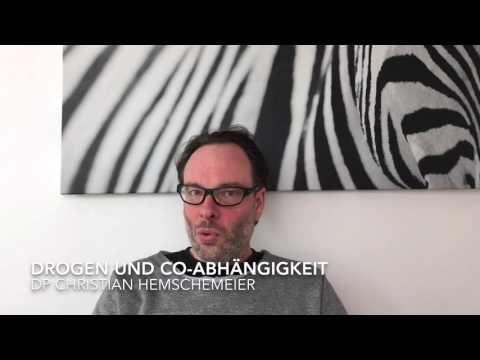 Beziehungsunfähigkeit, Drogen, Co-Abhängigkeit