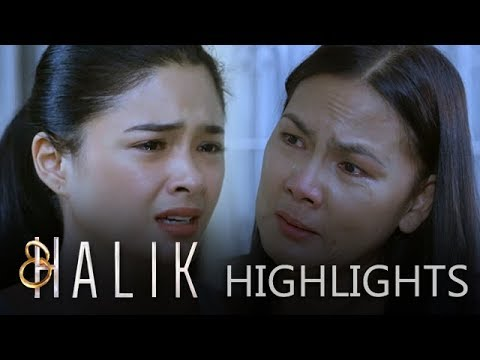Halik: Dolor and Jade's intense confrontation | EP 85