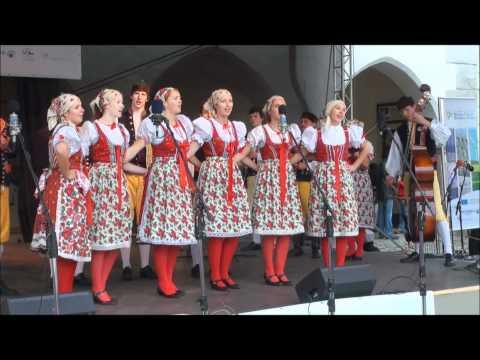 Český Krumlov (Weekend Music Festival)
