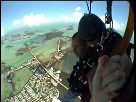 saut en parachute key west