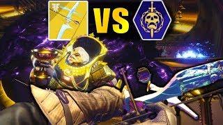 Destiny 2: WISH ENDER vs Leviathan Raid!