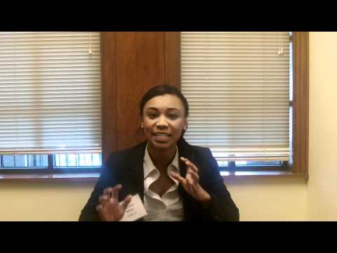Education Matters: Michelle Millar, Teach for America Corp.