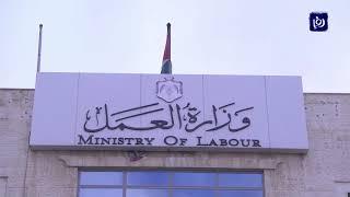 العمل تضبط 67 عاملا وافدا مخالفا في حملتين تفتيشيتين (21-3-2019)