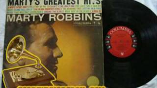 Marty Robbins singing She Was Only Seventeen