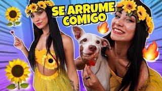 SE ARRUME COMIGO: Pro Carnaval 🔥