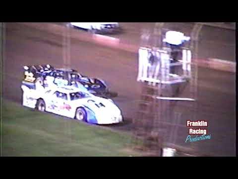 Dixie Speedway Woodstock Ga B Sportsman 8 23 03