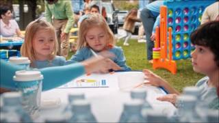 Jane The Virgin - Twins and Mateo in the kindergarten