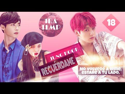 IMAGINA BTS-Jungkook❤- CAP18 Estoy enamorado de ti