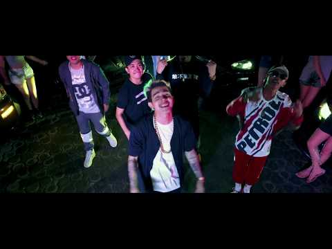Bootyful - Ex Battalion ft. JRoa, Emcee Rhenn, Flow-G, Brando & Bosx1ne [Official Music Video]