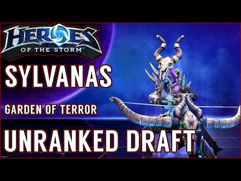 If There Was Ever a Time! - Sylvanas [Heroes of the Storm]