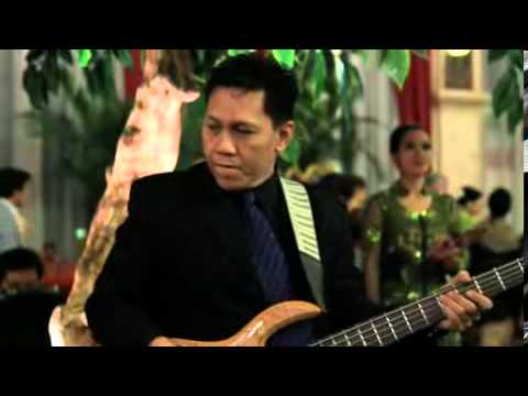 Lagu Jawa   Revis Entertainment for Wedding Ceremony Travel Video