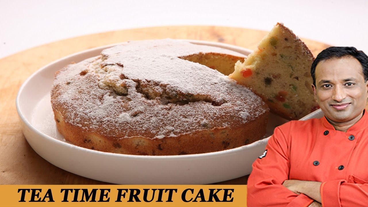 Fruit cake indian recipe video