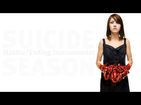 Bring Me The Horizon - Suicide Season [Middle Instrumental FULL LENGTH]