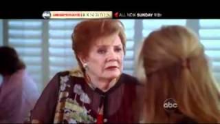 "Desperate Housewives Season 7 Episode 13 Promo ""I'm Still Here"""