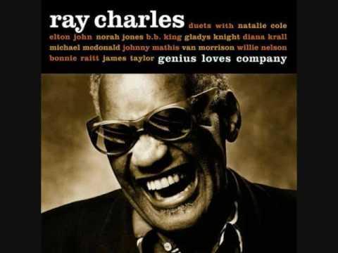 Ray Charles Sweet potatoe Pie