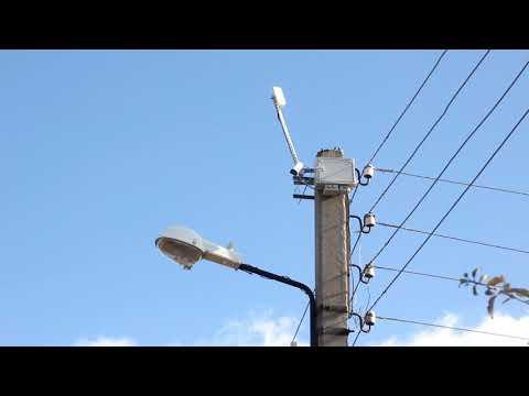 Видеонаблюдение на большом расстоянии (2+ км) по Wi-Fi сигналу