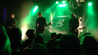Tides From Nebula - Now Run Live At Conne Island, Leipzig 2015