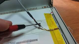 Ремонт панельного компьютера GEFRAN GF_VEDOML-104CT-VW0-C1-00-G в WWW.КИПлаб.РФ +79054188772